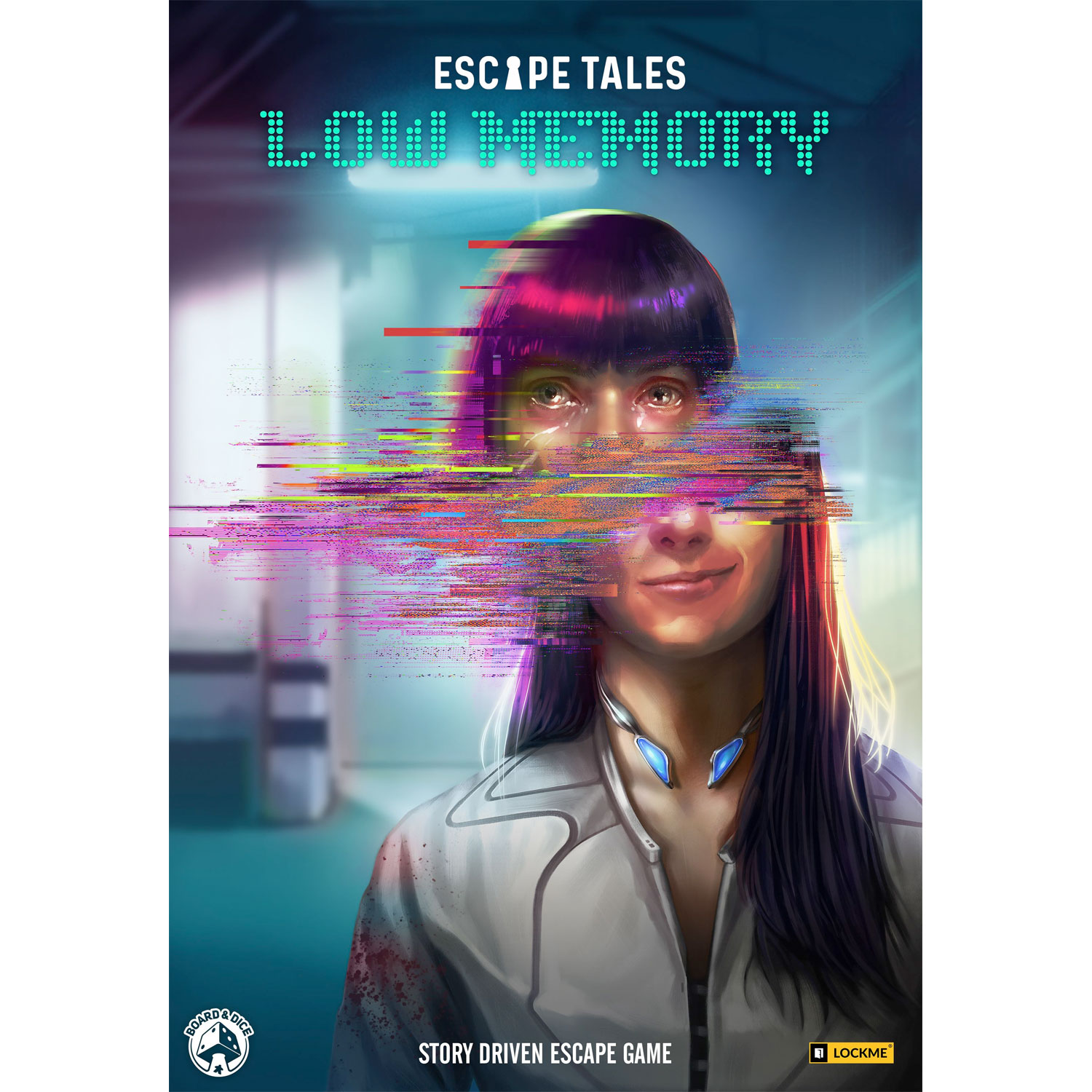 Escape Tales: Low Memory -  Board And Dice